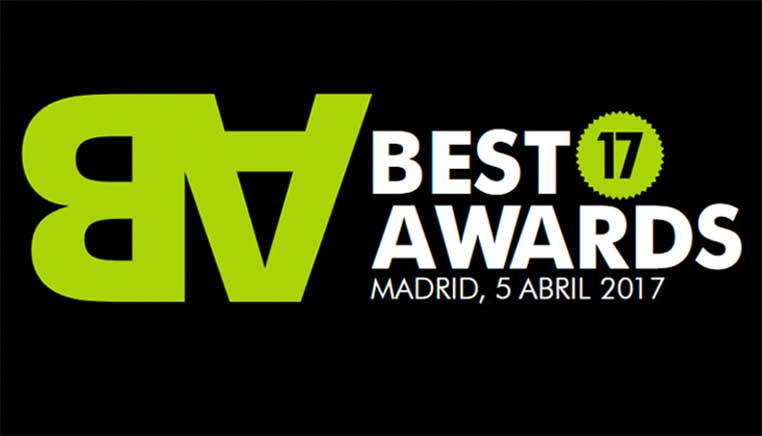 16º edición de los premios más importantes de marketing alimentario (Best Awards 2017)
