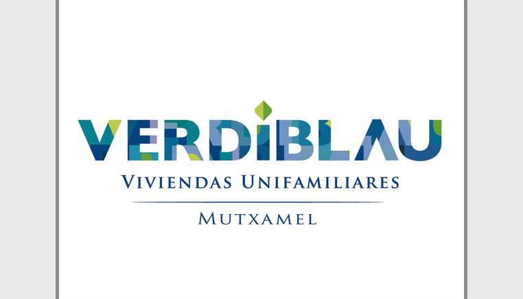 Campa a publicitaria promoci n inmobiliaria para verdiblau for Promocion inmobiliaria