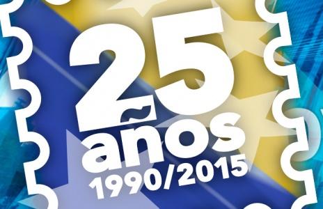 EUROVAL cumple 25 años.
