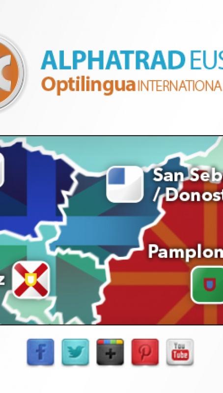 Nueva sucursal Optilingua en Navarra