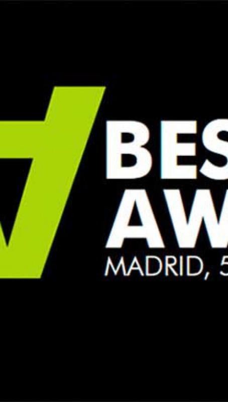 16º edición Best Awards 2017