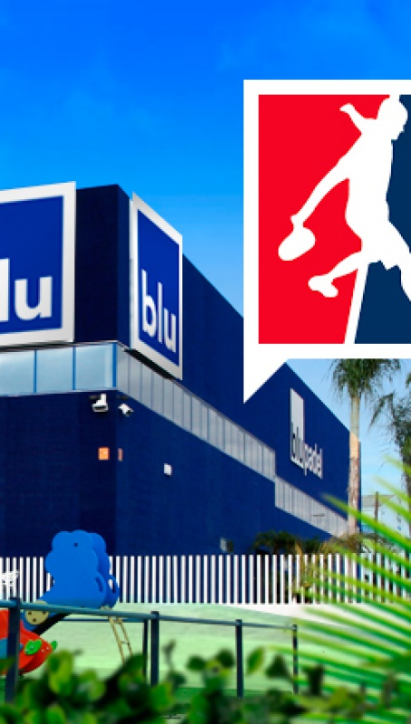 Blupadel y World Padel Tour 2017