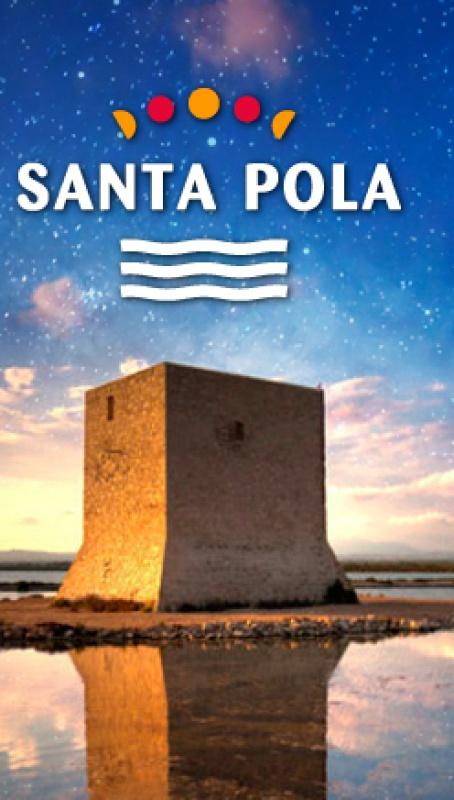 Distintivo de Calidad Estrella de Mar de Santa Pola