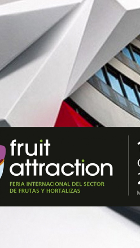 Grupo Iñesta y Fruit Attraction 2017 - IFEMA Madrid