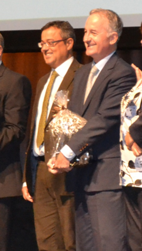 Premio Diputación Provincial de Alicante para NEOFLEX
