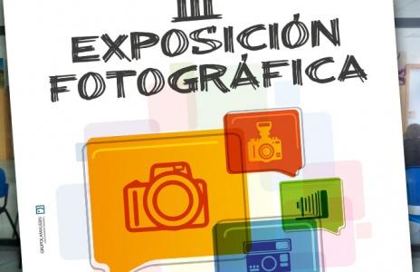 III Exposición Fotográfica del CS SAN BLAS