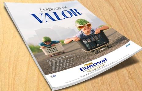 Contraportada anuncio Euroval