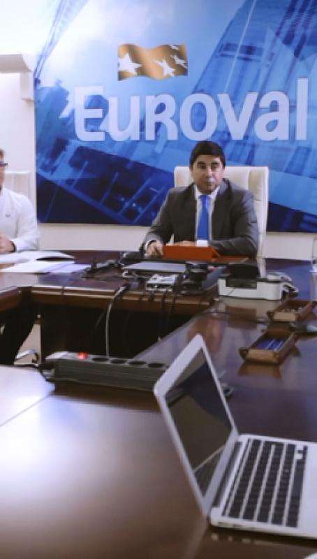 Video Corporativo EUROVAL
