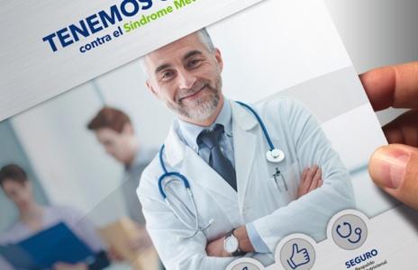 Portfolio de presentación de Metabolic Balance en España, 2017