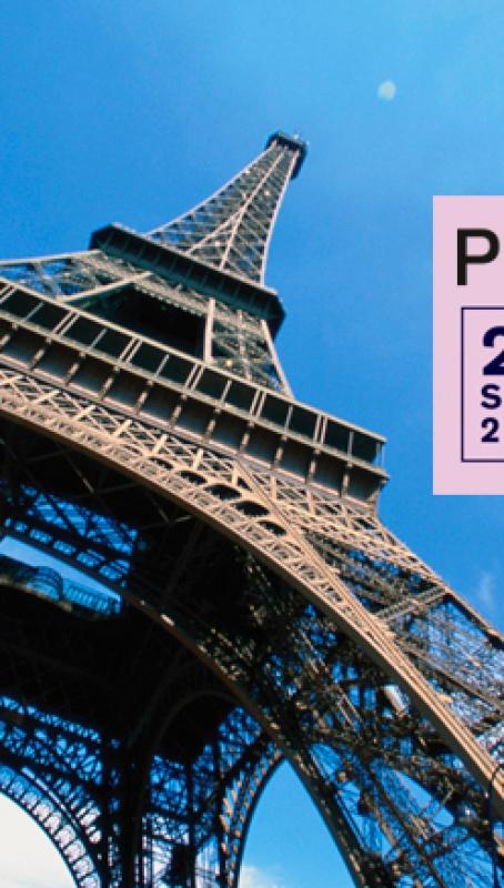 Stand para Premiere Classe – Porte de Versailles, Paris
