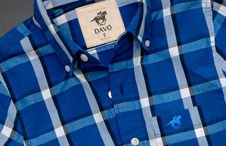 Confecciones Davó - Defiende tu marca