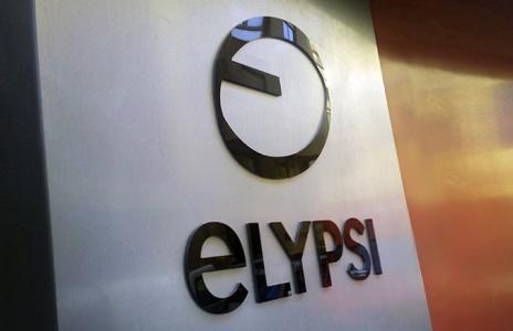 Elypsi - Diseño de marca