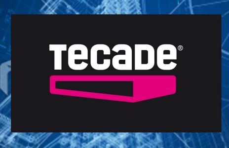 Diseño de nueva marca para Tecade